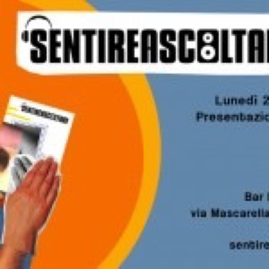 SA MAG #2 Presentazione magazine + dj set di Stev