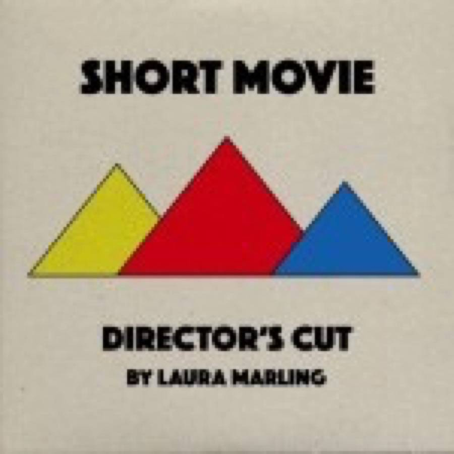 Short Movie – Director's Cut