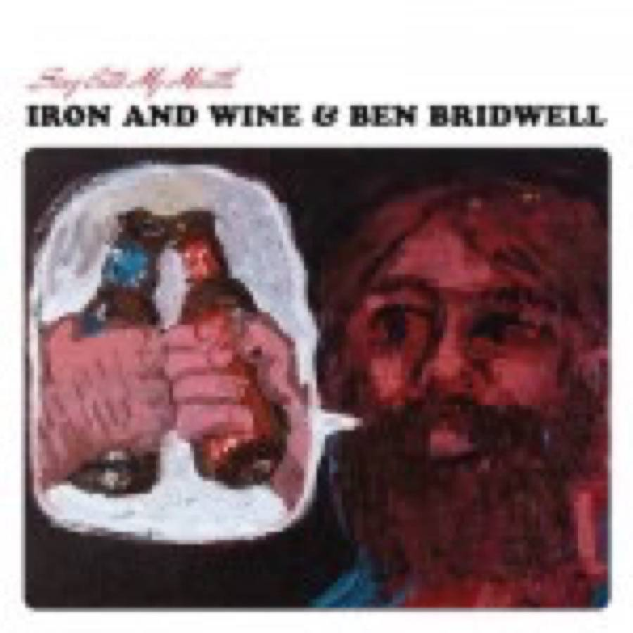 Iron & Wine and Ben Bridwell – Sing Into My Mouth