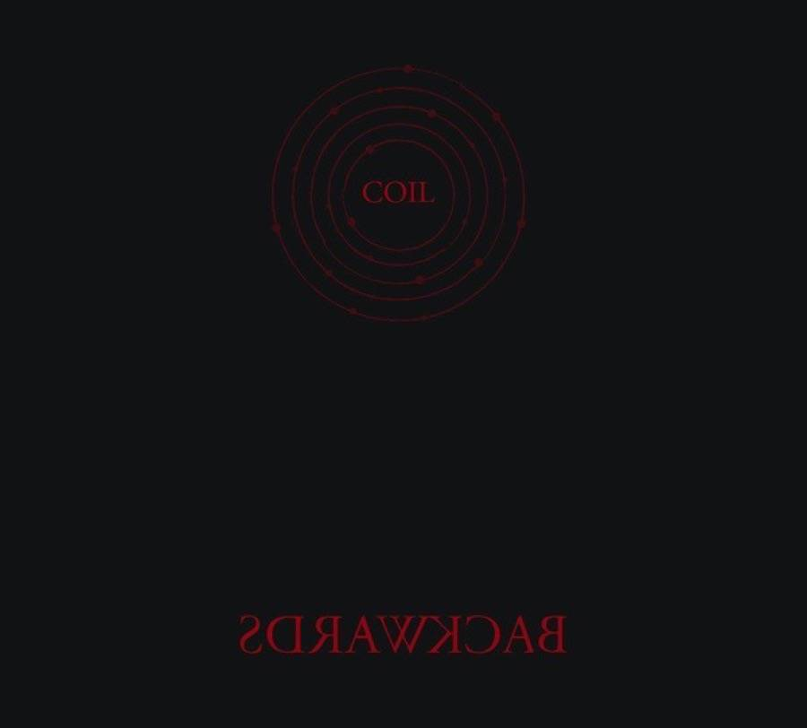 Coil - Love's Secret Domain