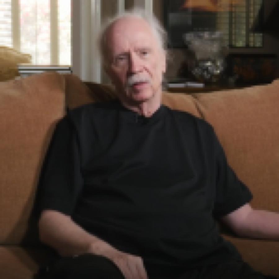 """John Carpenter: collaborazione con Jean-Michel Jarre nel brano """"A Question Of Blood"""""""