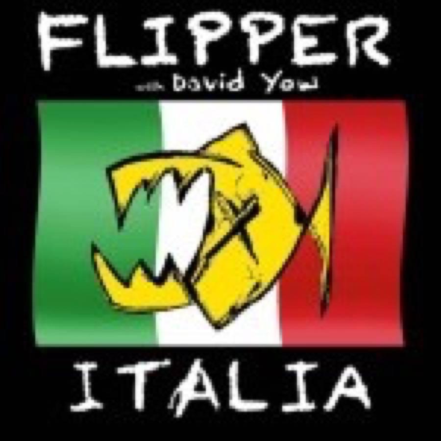 Flipper: reunion con il frontman dei Jesus Lizard, David Yow