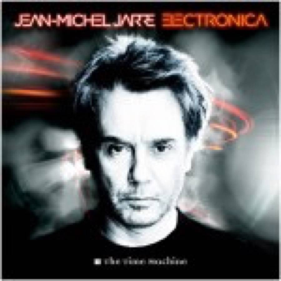 Jean Michel Jarre – Electronica 1: The Time Machine