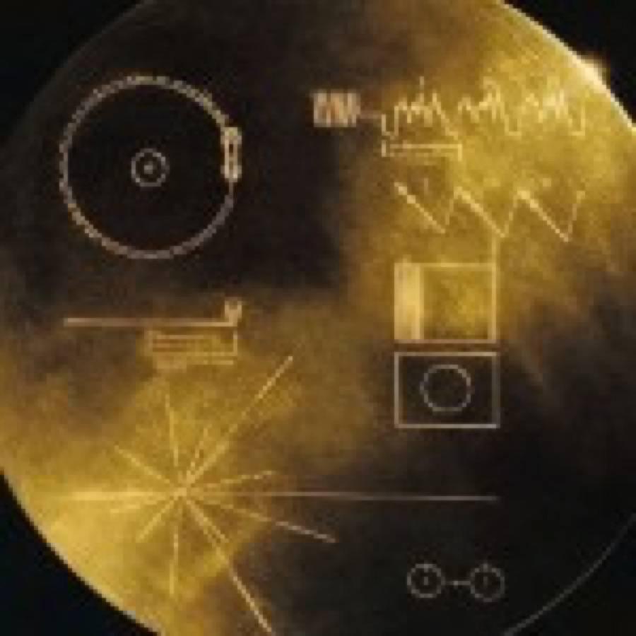 NASA. La registrazione audio inviata nello spazio con Voyager è ora su Soundcloud