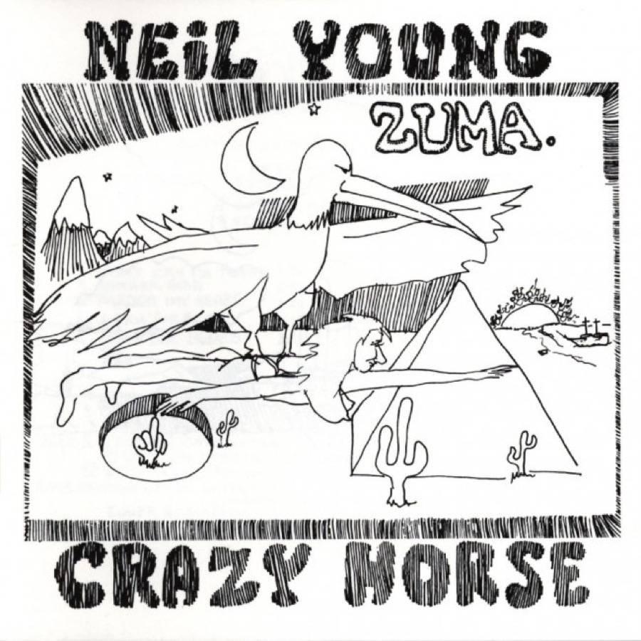 Neil Young & Crazy Horse – Zuma