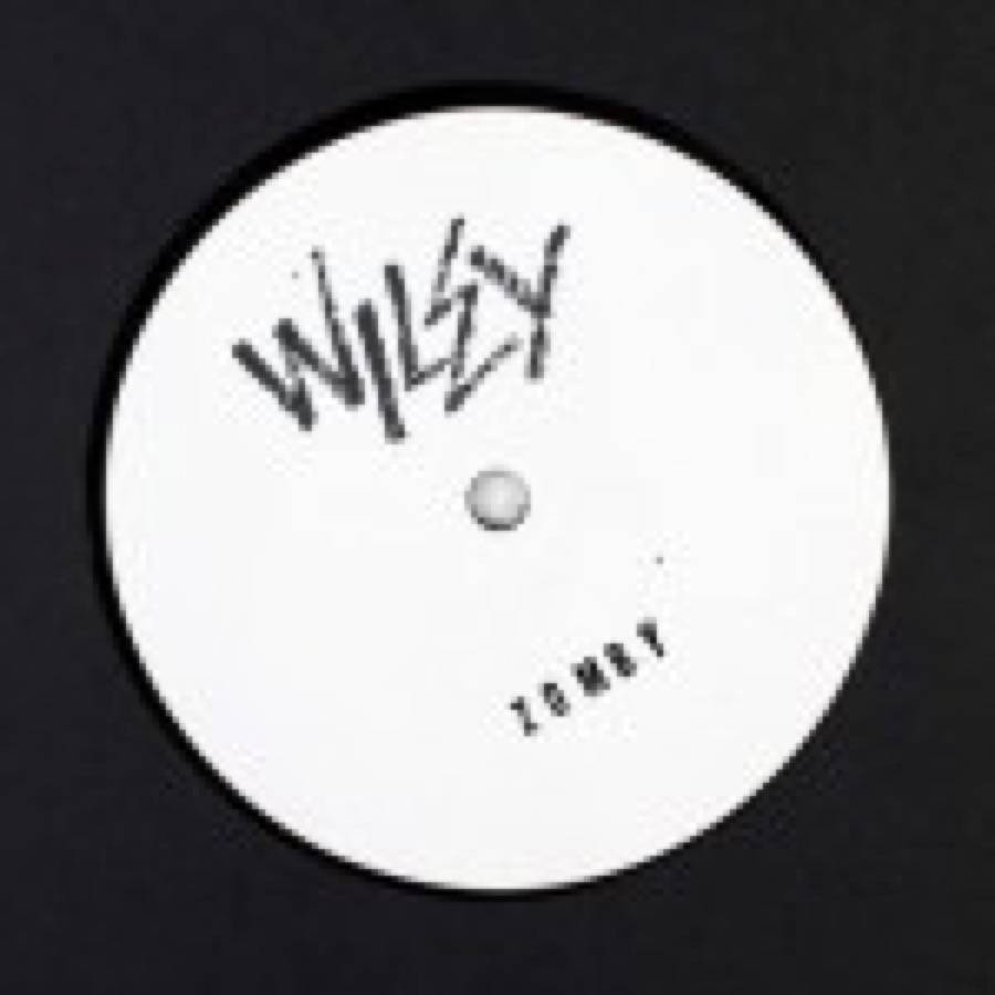 Zomby / Wiley – Step 2001