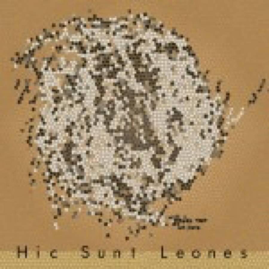 Hic Sunt Leones – Hic Sunt Leones EP