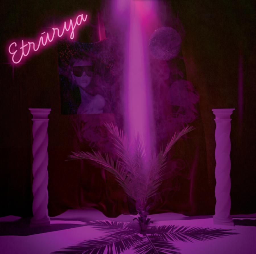 Etrūrya