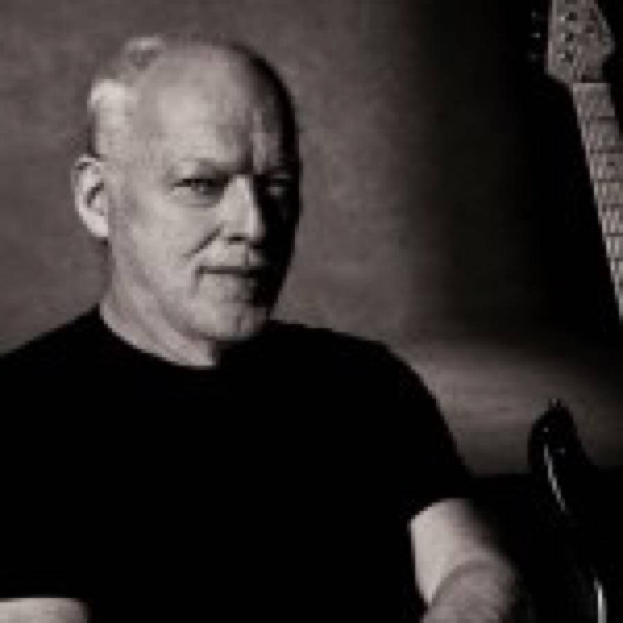 David Gilmour – Today