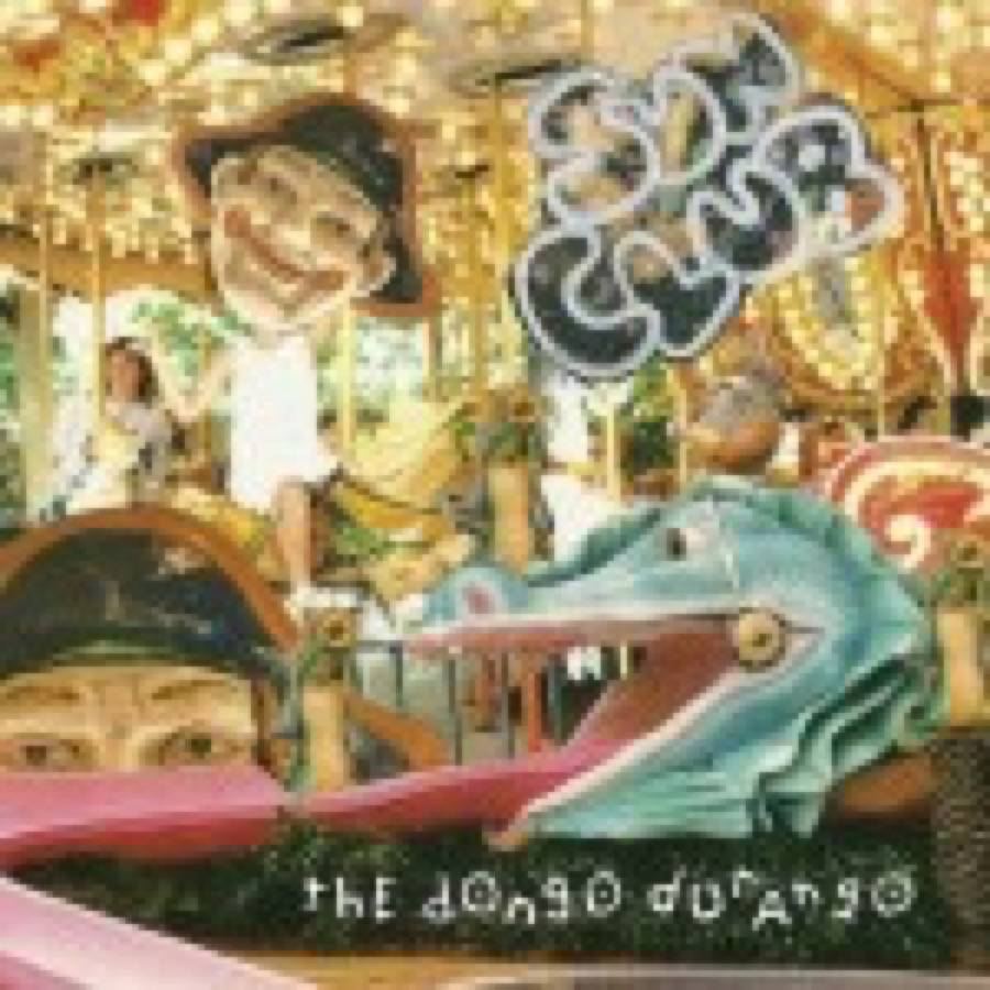 Sun Club – The Dongo Durango