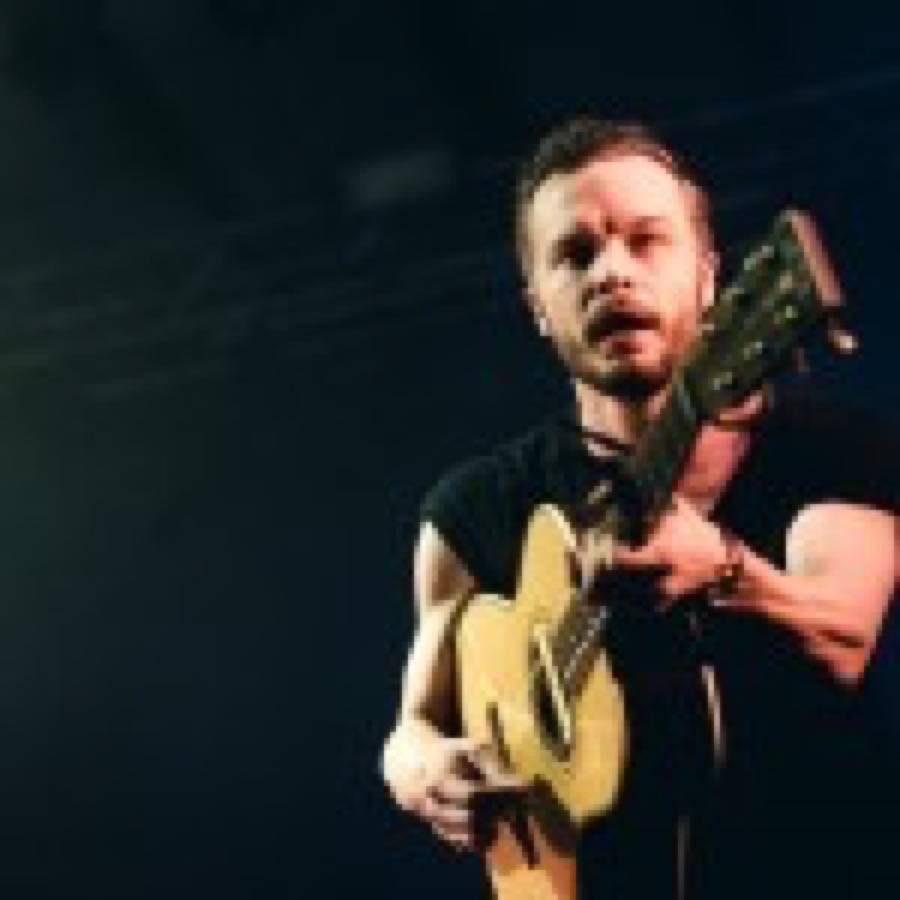 Tallest Man On Earth, Fabrique, Milano 2016