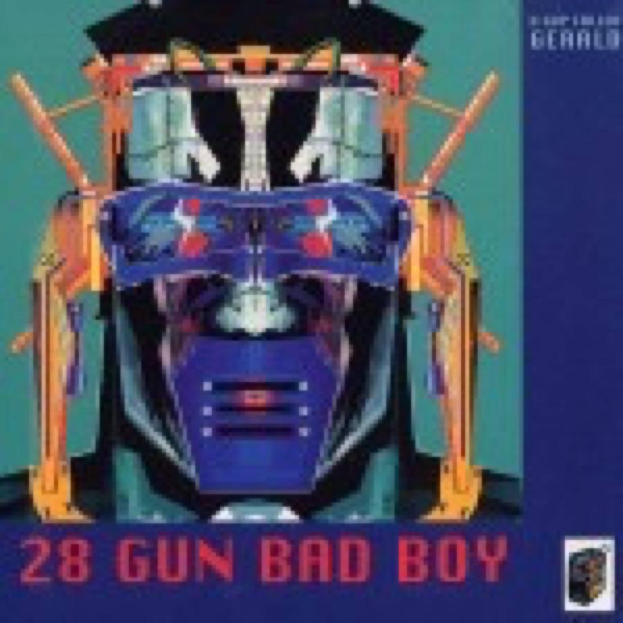 28 Gun Bad Boy