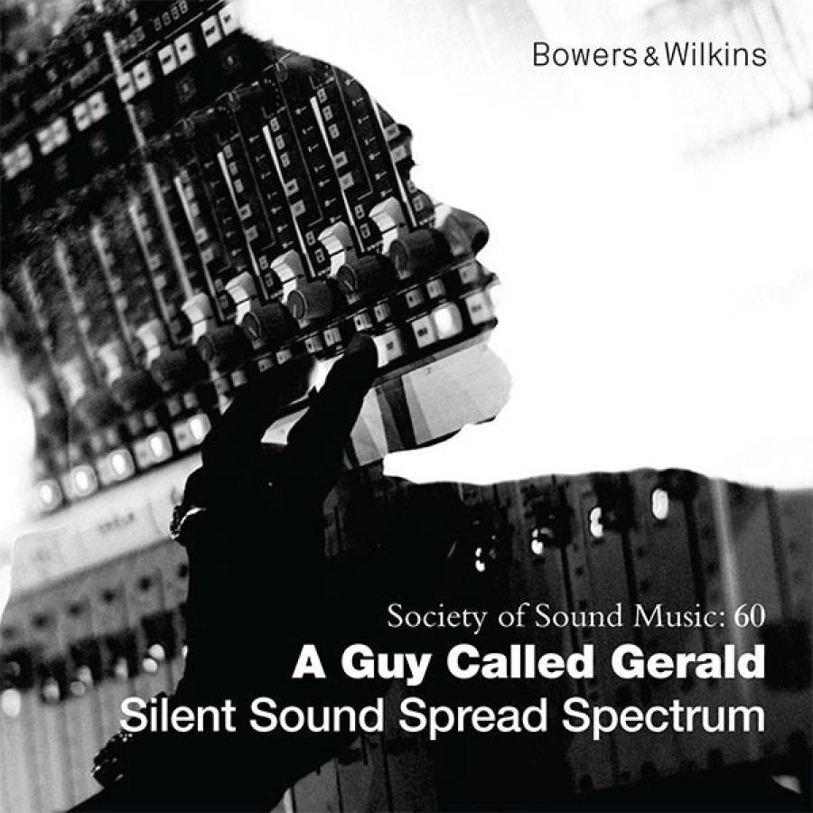 Silent Sound Spread Spectrum