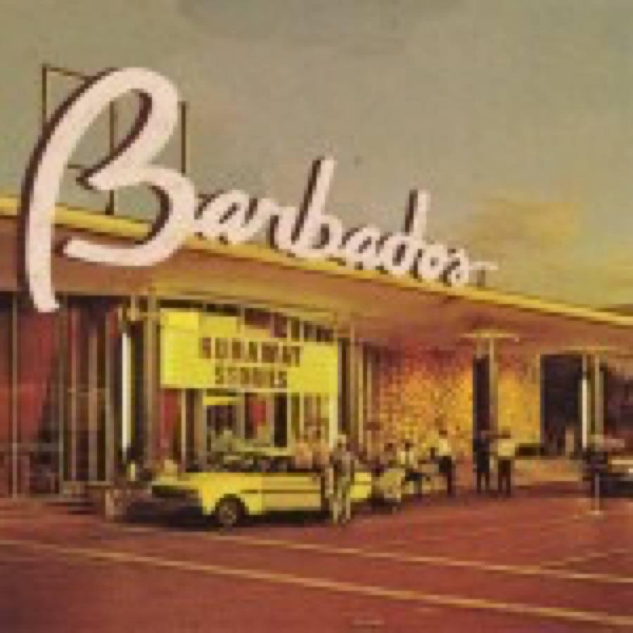 Barbàdos – Runaway Stories EP
