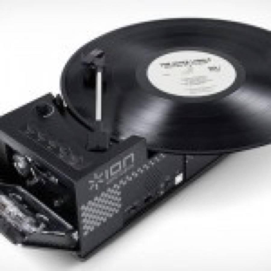 Ion Duo Deck. Suoni, ascolti e digitalizzi vinili e cassette con un unico device