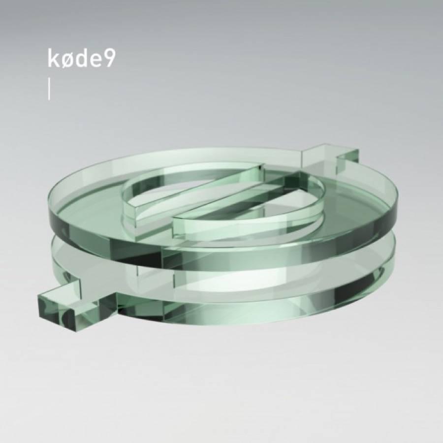 Kode9 – Nothing