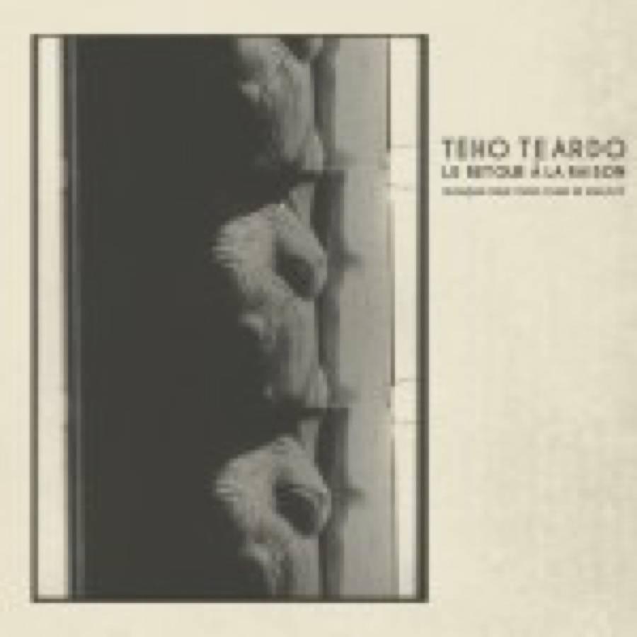 Teho Teardo – Le Retour À La Raison. Musique Pour Trois Films De Man Ray