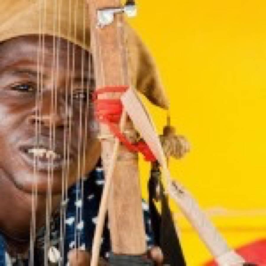 Baba Commandant & The Mandingo Band @ Savona, Raindogs 2015