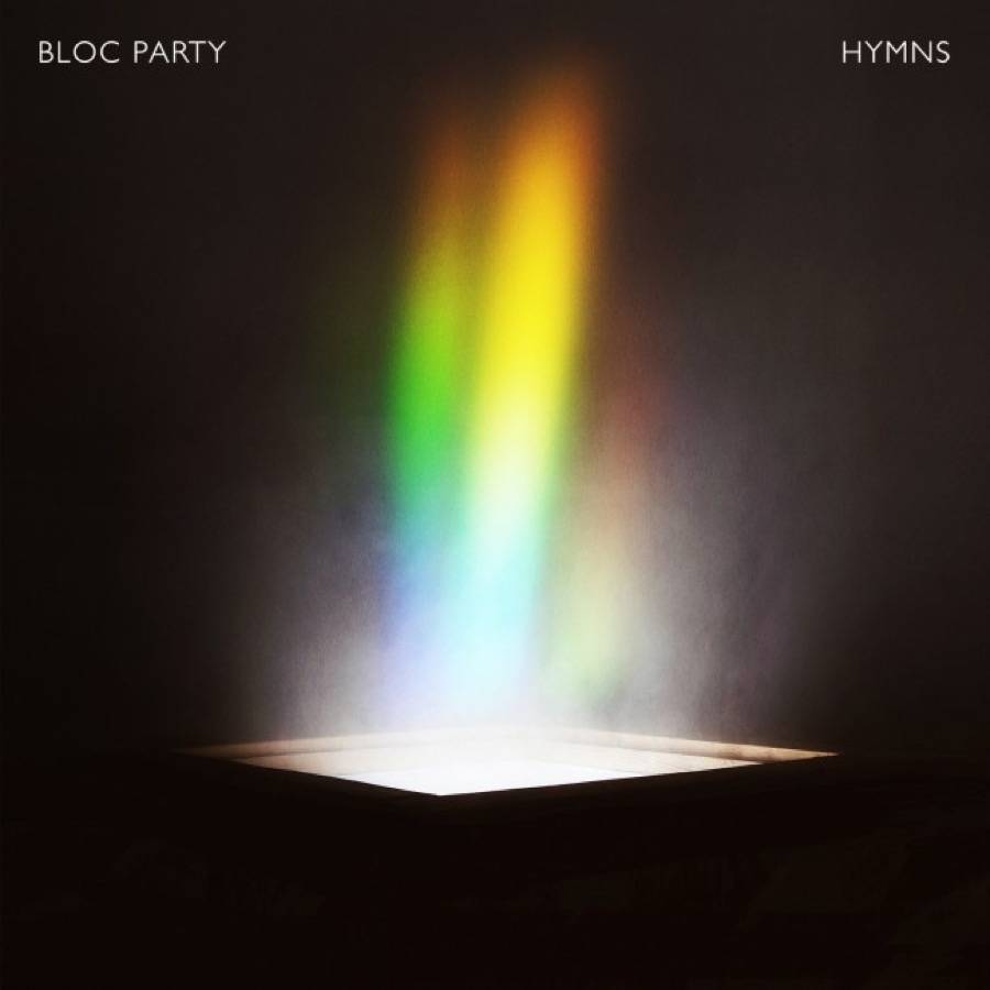 Bloc Party – Hymns