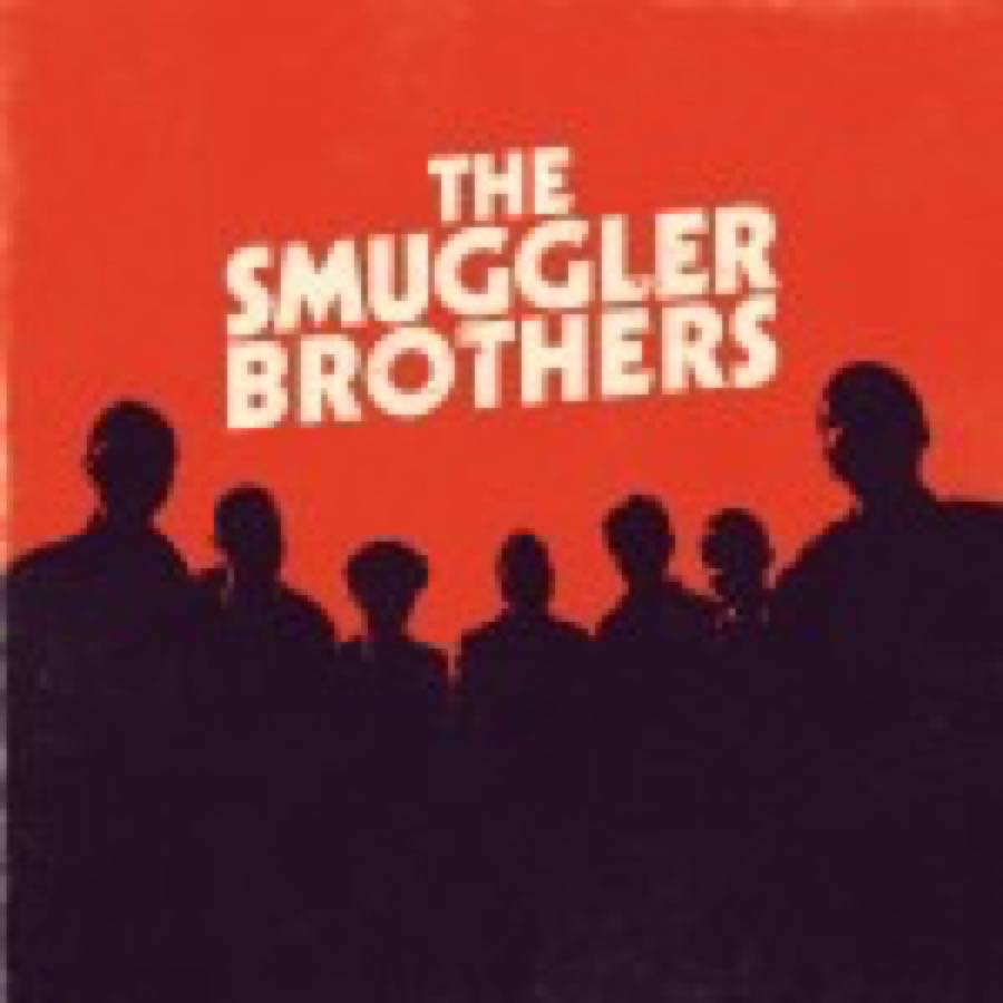 The Smuggler Brothers