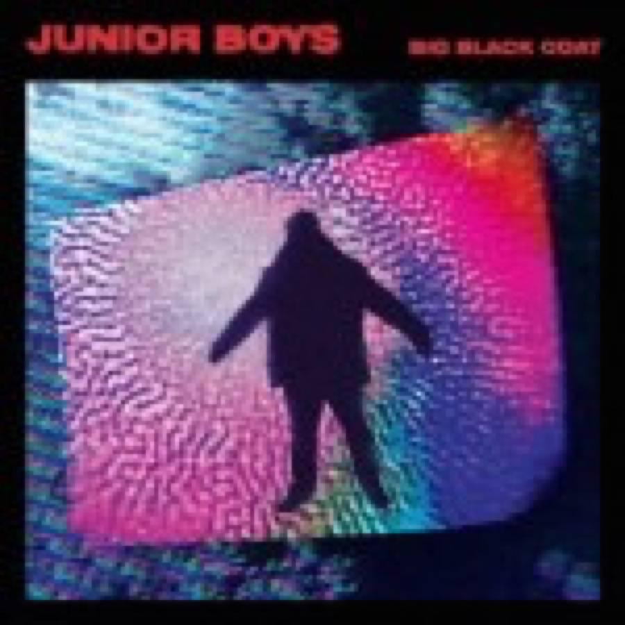 Junior Boys – Big Black Coat
