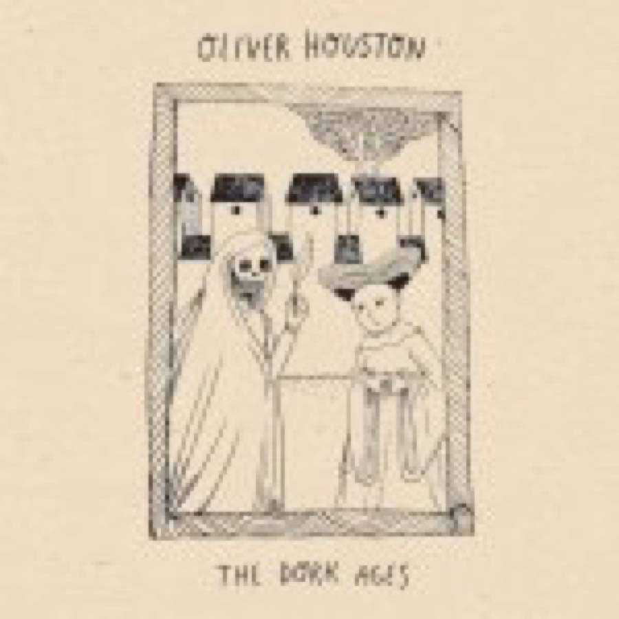The Dork Ages EP