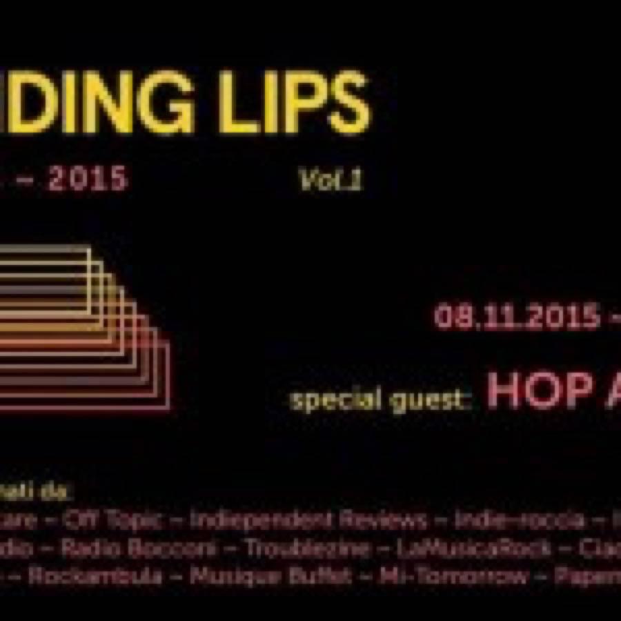 Pending Lips Awards 2015