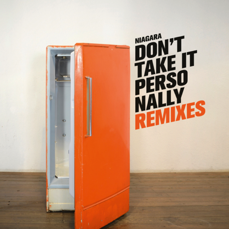 Don't Take it Personally – Remixes