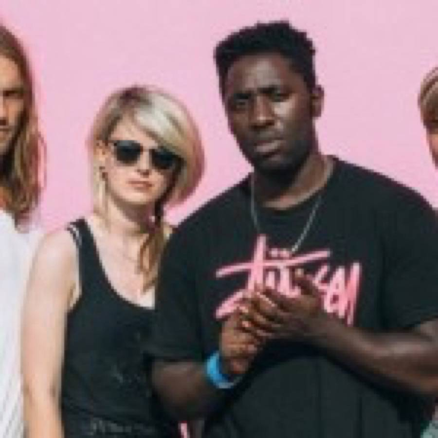 "Bloc Party. In streaming il nuovo album ""Hymns"""
