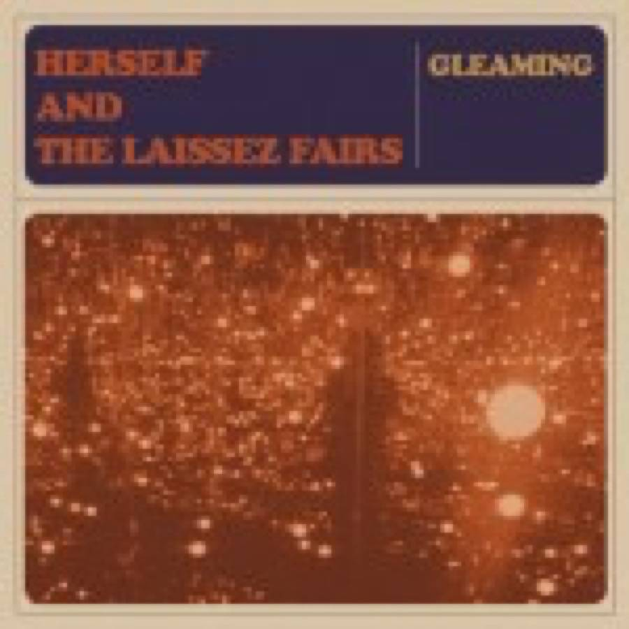Herself And The Laissez Fairs – Gleaming
