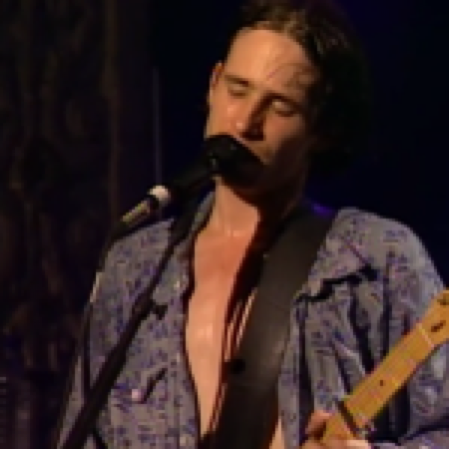 "Jeff Buckley. Il videoclip di ""I Know It's Over"", cover degli Smiths"