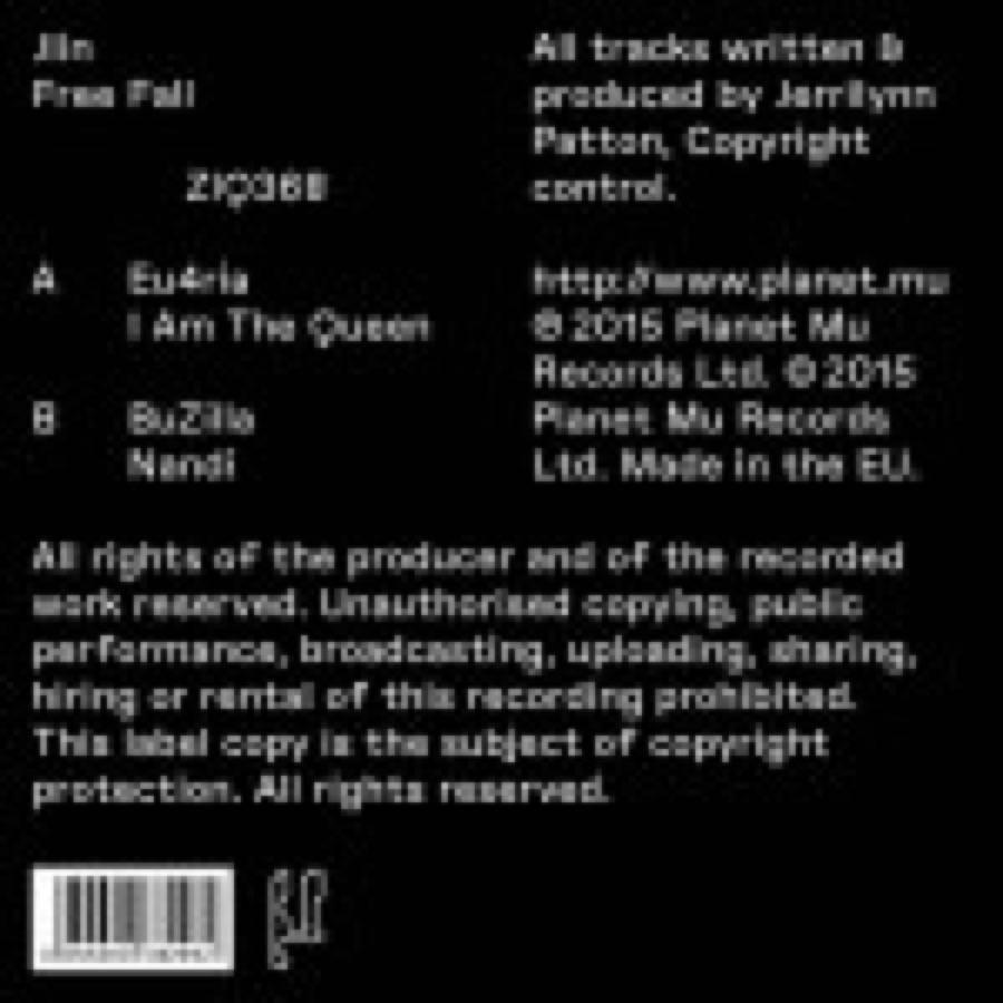 Free Fall EP