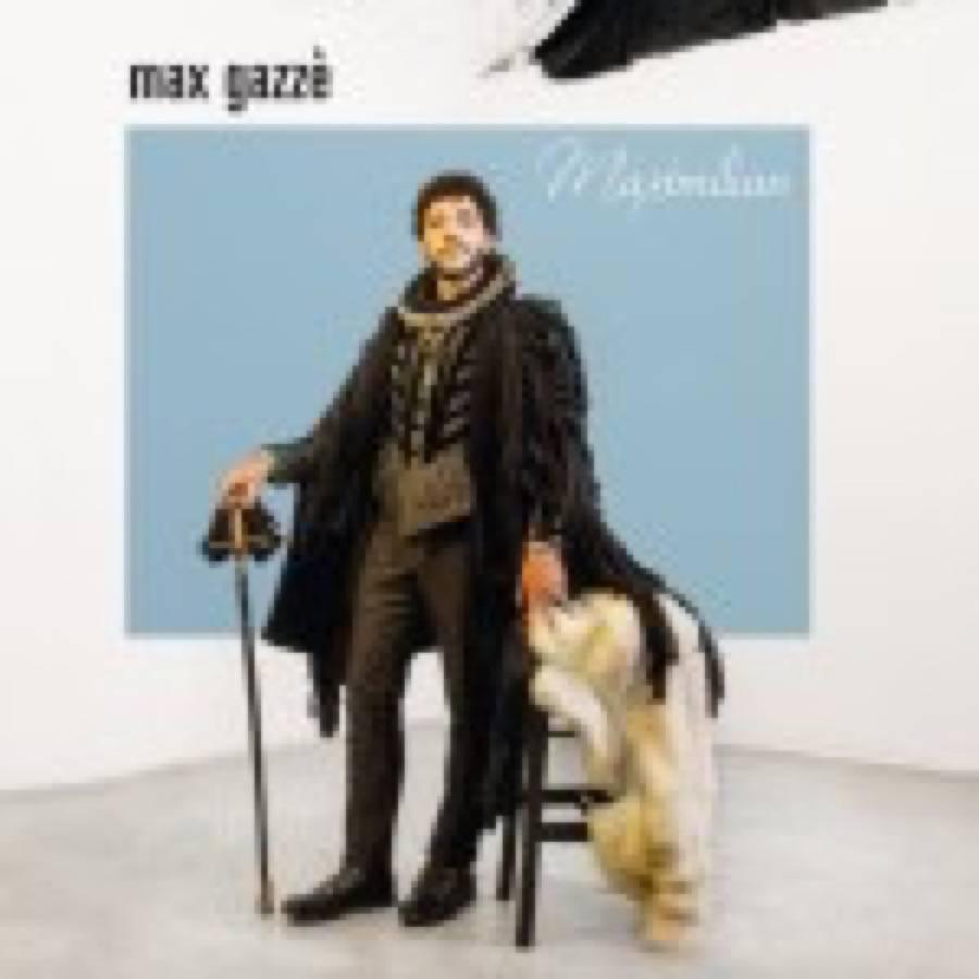 Max Gazzè – Maximilian