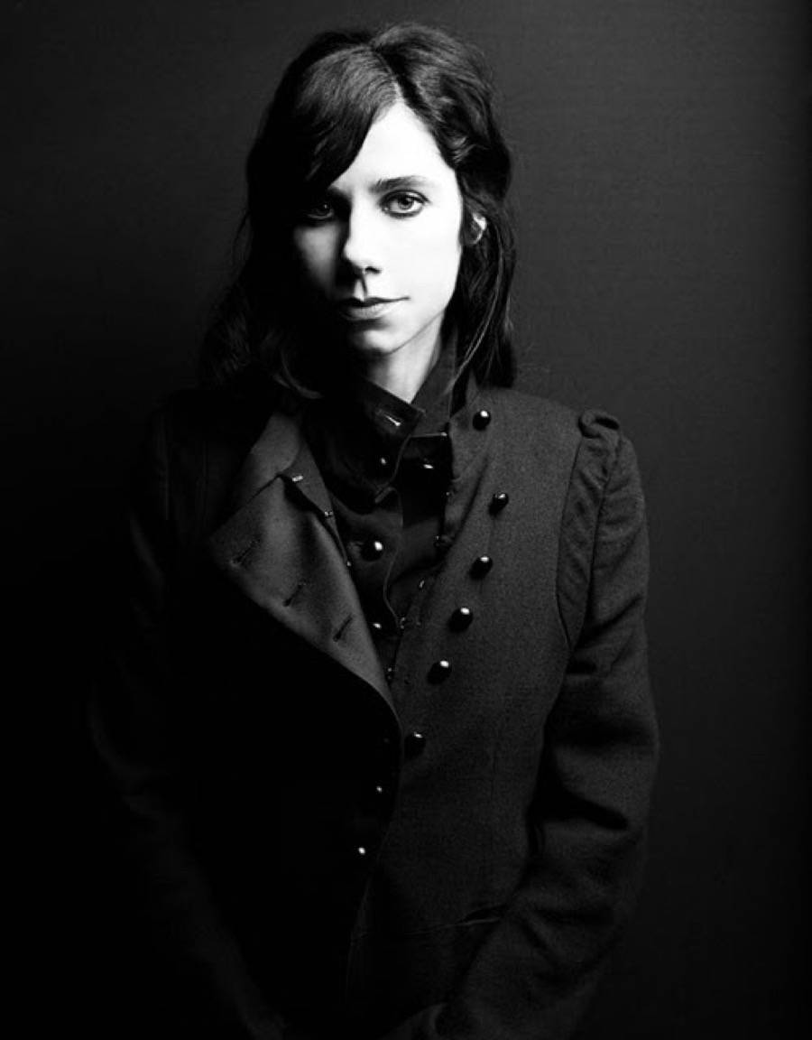 sentireascoltare_pj_harvey