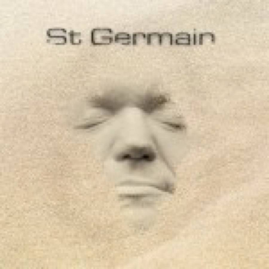 St Germain – St Germain