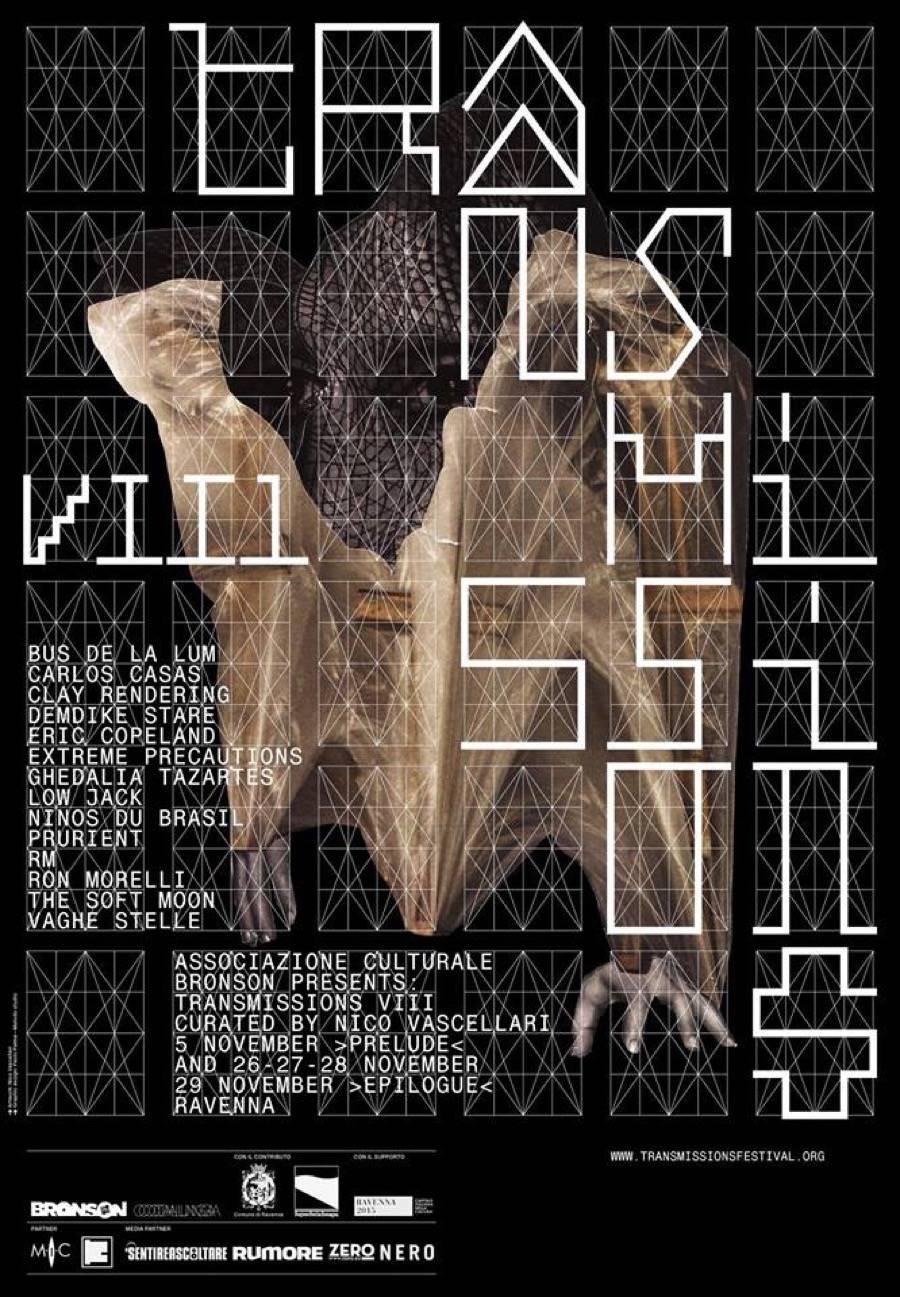 transmissions viii