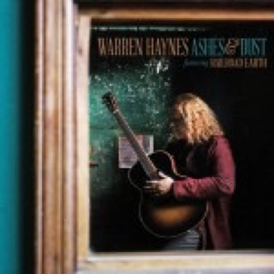 Warren Haynes – Ashes & Dust