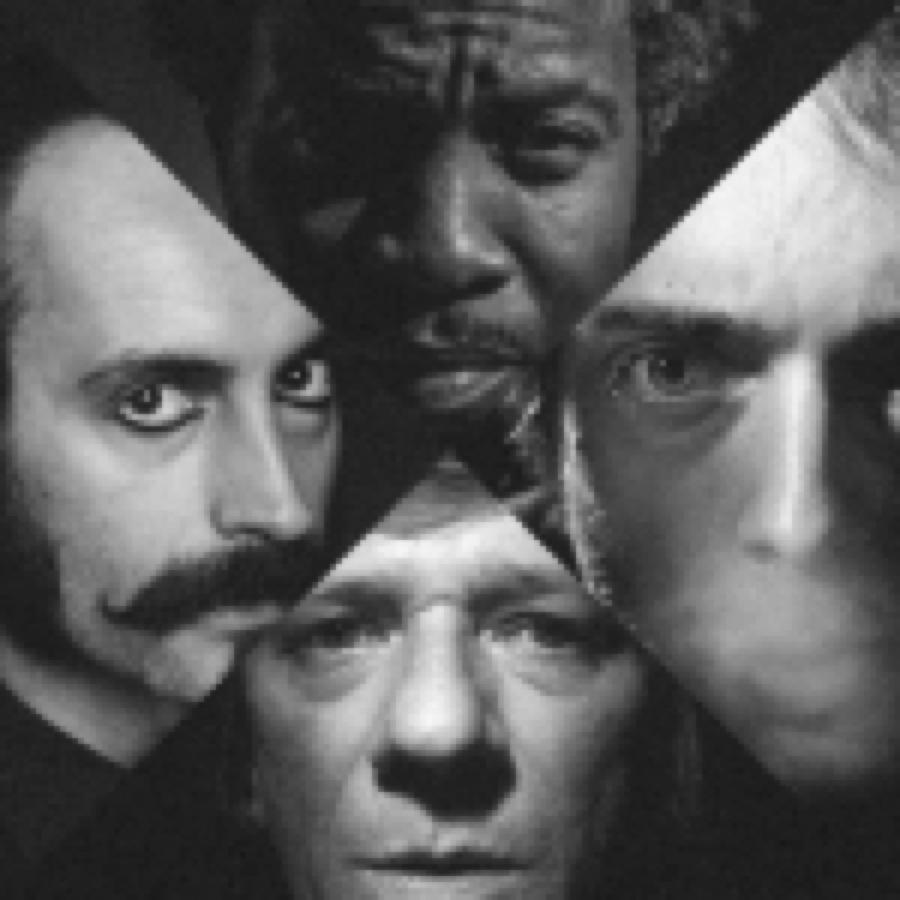 Goodfellas e La Tempesta presentano i Buñuel di Iriondo, Capovilla, Robinson e Valente