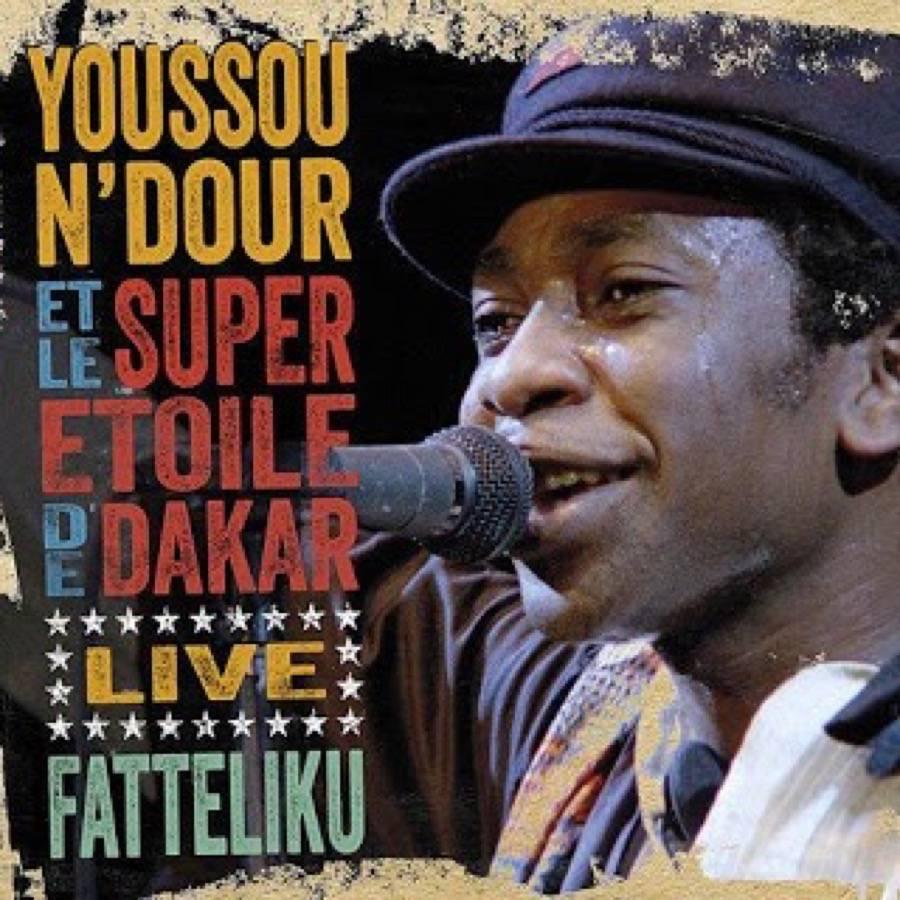Fatteliku (Live in Athens 1987)