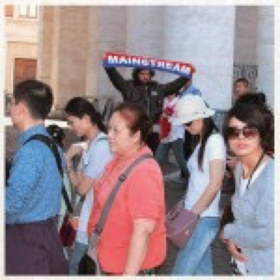 Calcutta – Mainstream