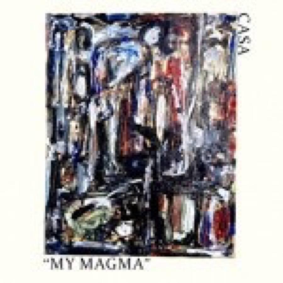 Casa – My Magma