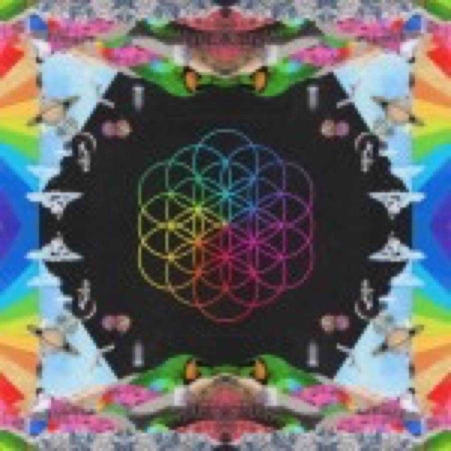 Coldplay – A Head Full of Dreams