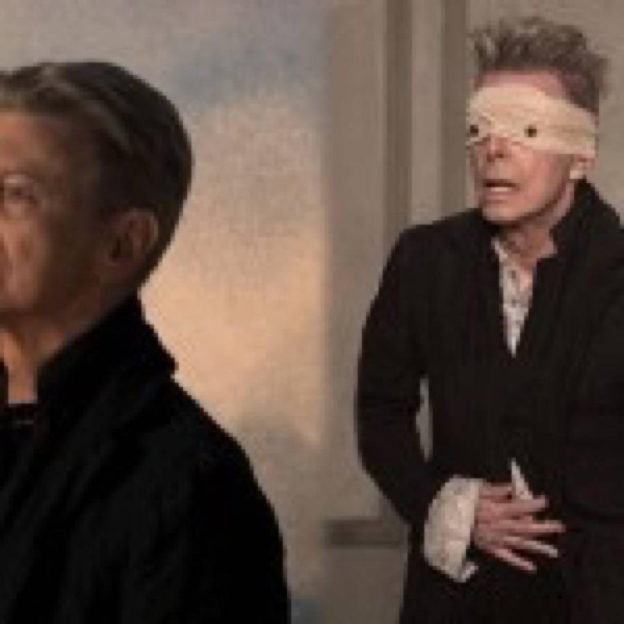 David Bowie. Il nuovo album ispirato anche da Death Grips e Boards Of Canada