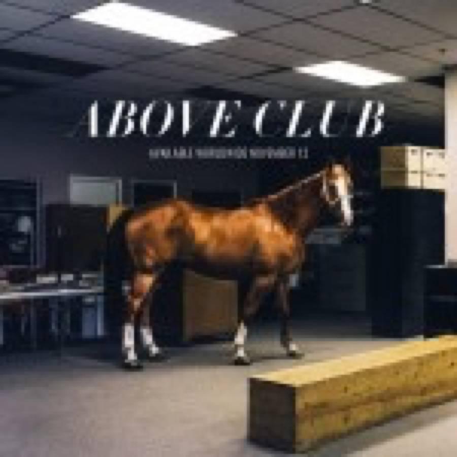 Above Club