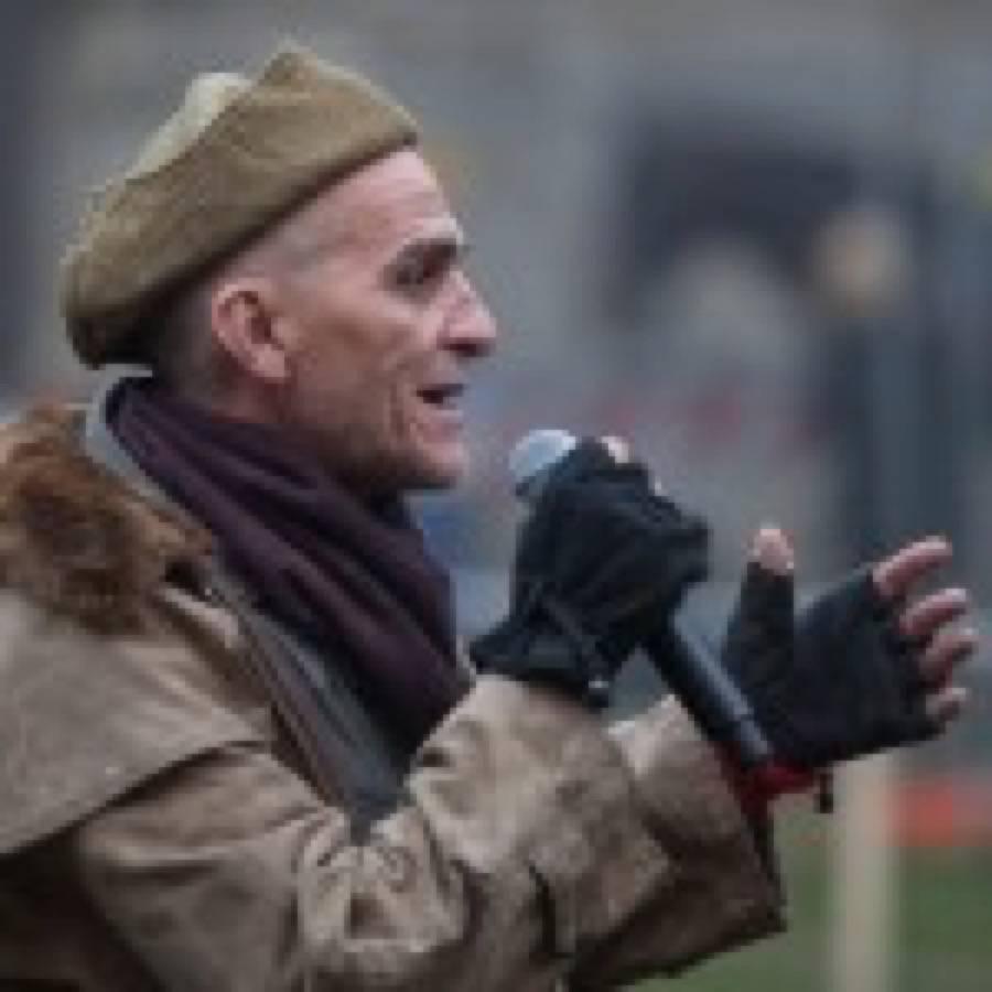 Giovanni Lindo Ferretti – Ora