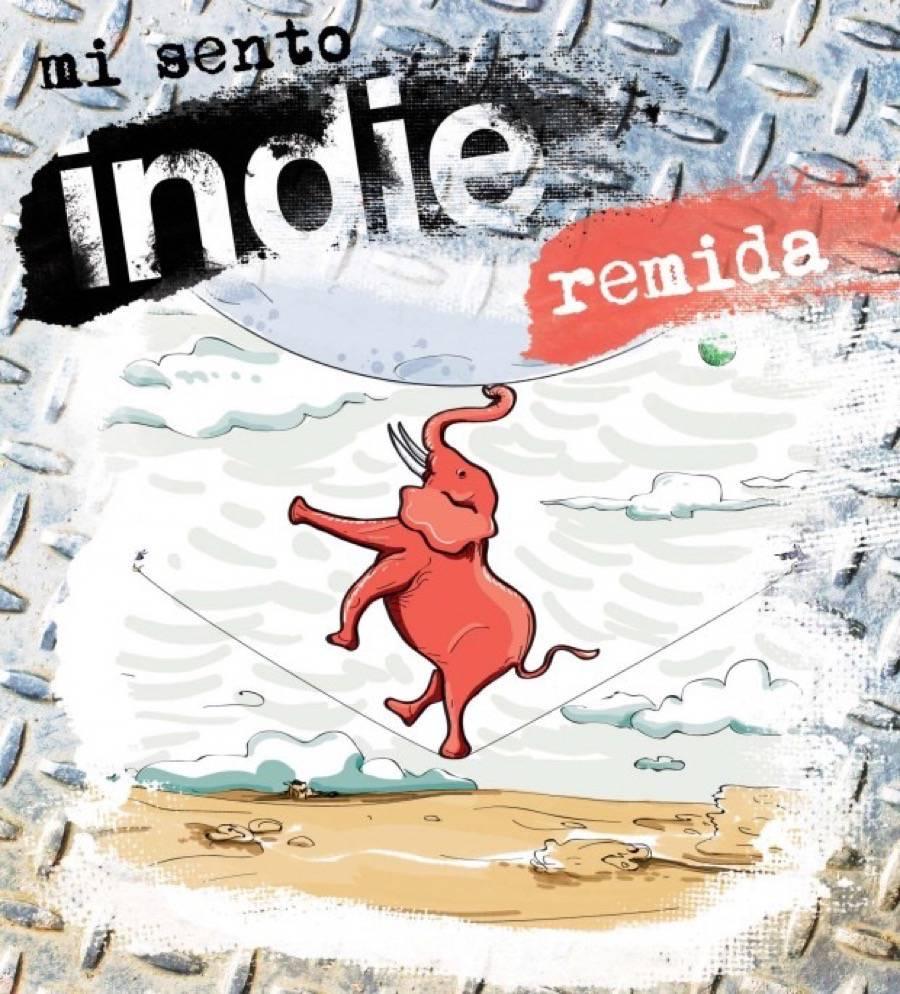 Remida_mi sento indie