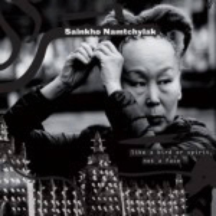 Sainkho Namtchylak – Like A Bird Or Spirit, Not A Face
