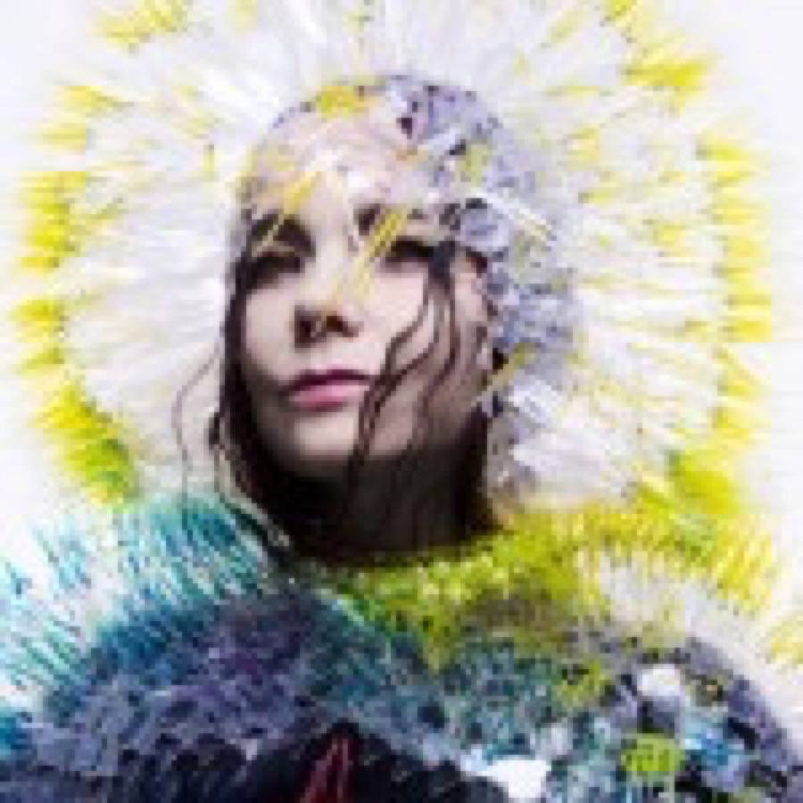 """Björk pubblica una APP dedicata a """"Stonemilker"""""""