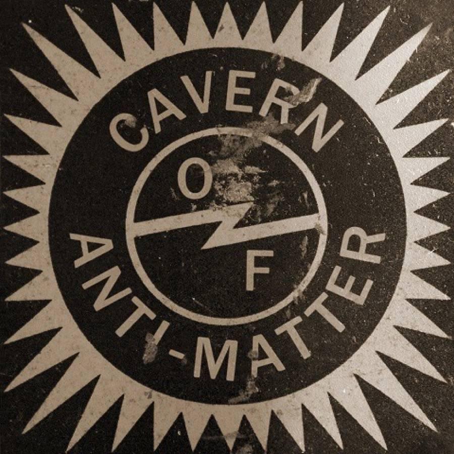 caver of anti matter - void beats