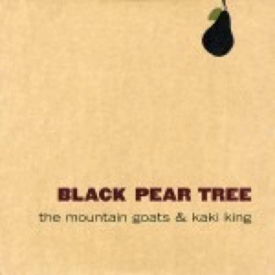 Black Pear Tree EP